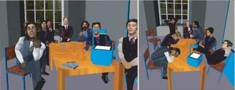 Realidad virtual   Gestión de las presentaciones artísticas   Scoop.it