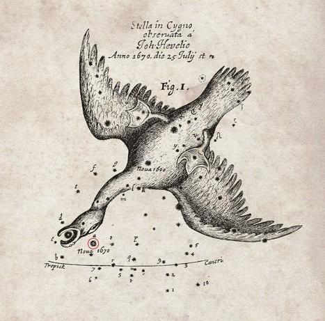 L'étoile mystérieuse de 1670 enfin comprise | Merveilles - Marvels | Scoop.it