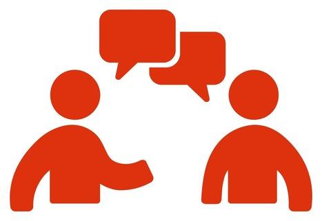 5 Strategies for Dispersed Field Team Bonding - Business 2 Community | KoffeeKlatch | Scoop.it