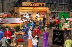 Herta s'empare de la mode des food trucks   La Gazette du Food Truck - Food Angel's   Scoop.it