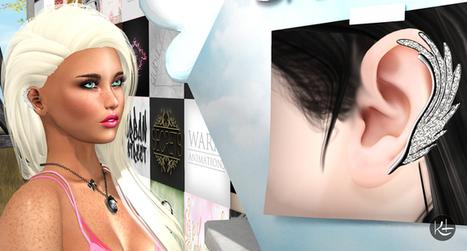 Happy Birthday | 亗 Second Life Freebies Addiction & More 亗 | Scoop.it