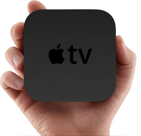 New Apple TV Update Brings TV to iCloud | Skylarkers | Scoop.it