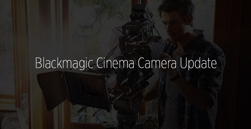BMCC Now Available in MFT and EOS, BMPCC & BMC4...