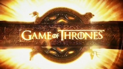 18 fonds d'écran Game of Thrones | Autour du Web | Tout le web | Scoop.it