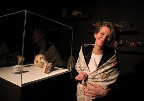 La Française Laure Prouvost remporte le Turner Prize | New Orders : revue de presse de la programmation 2013 du Cartel à la Friche belle de mai | Scoop.it