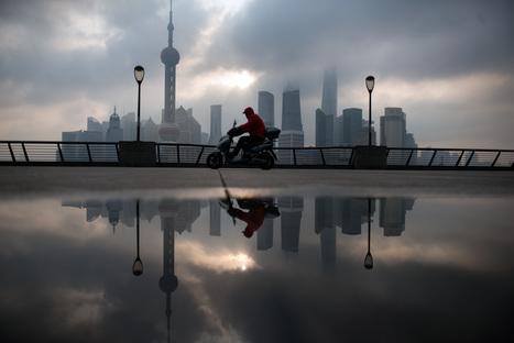 Les eaux souterraines contaminées par la pollution en Chine - Magazine GoodPlanet Info | Chronique d'un pays où il ne se passe rien... ou presque ! | Scoop.it