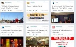 Curación de contenidos: ¿cómo filtrar la información que nos ofrece la Red?   La curacion de contenidos   Scoop.it