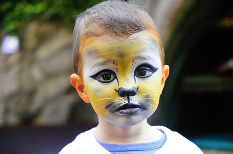 Maquillage : vous mettez vos enfants en danger | Parent Autrement à Tahiti | Scoop.it