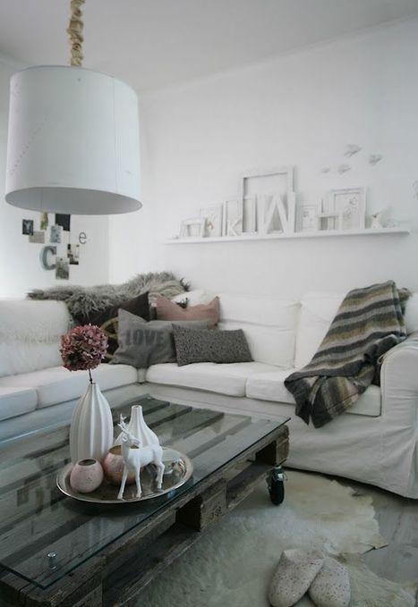 Pallet Furniture: Recycling Pallets into Unique Furniture Pieces | Furniture Restoration | Scoop.it