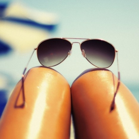 22 Annoying Facebook Statuses About Summer | Life @ Work | Scoop.it