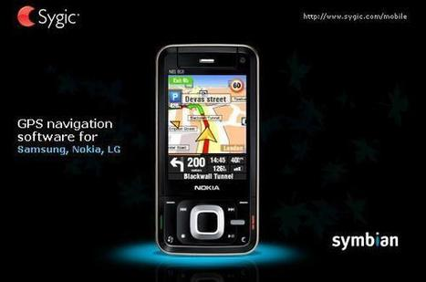 Sygic Integrates Travel App w/ Foursquare, Groupon, ParkMe - Daily Deal Media | Location Is Everywhere | Scoop.it
