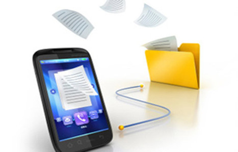 Ways to Back Up Your Smartphone | Technology in Business Today | Scoop.it