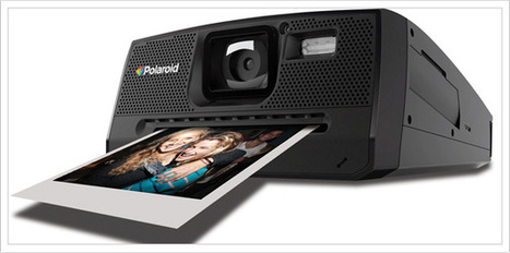 Le retour en force du Polaroid | L'oeil du photographe: actualité, évènements, matériel photo, conseil de réalisation | Scoop.it