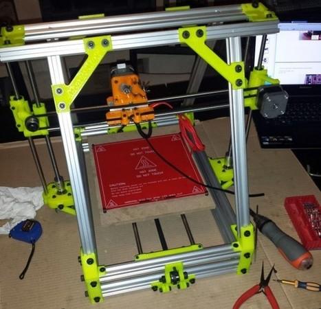 Edito du 9 décembre : La procrastination et l'imprimante 3D ... | ARDUINO pour les grands débutants | Scoop.it