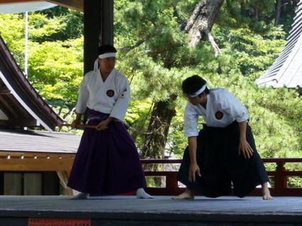 La famille des bâtons | Fudoshinkan - le magazine des arts martiaux | Arts martiaux | Scoop.it