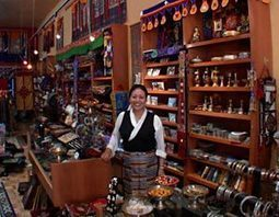 Ghumney Chaley Tours and Travels: Shopping In Darjeeling | Ghumney Chaley Tours And Travels | Scoop.it