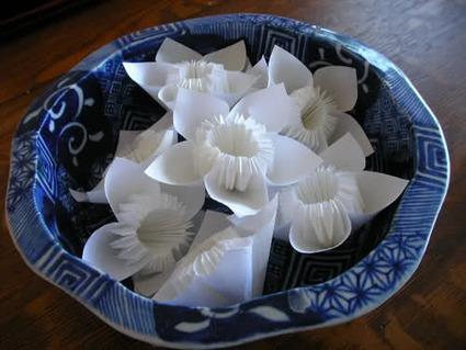 Kusudama Flower Tutorial - Cute-Factor | Cicle inicial | Scoop.it