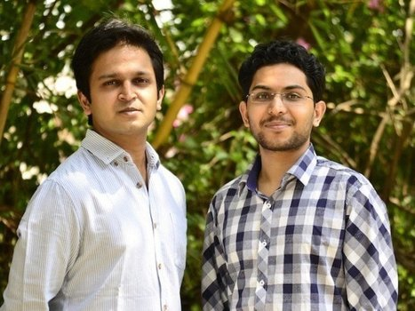 Their one-month-old startup brings logistics tech out of the stone age, bags funding   Ecommerce logistics and start-ups   Scoop.it