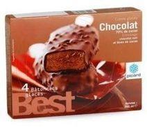 Avis de rappel de bâtonnets glacés - Best chocolat 70% de cacao de marque Picard | Toxique, soyons vigilant ! | Scoop.it