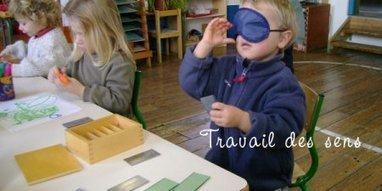 Une pédagogie « slow-tech » pour les enfants de la Silicon Valley ... | Digital learning | Scoop.it