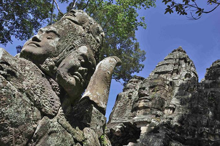 Cambodge/Thaïlande : jungle mystique et lumières de la ville   Voyages d'Affaires   Asie   Scoop.it