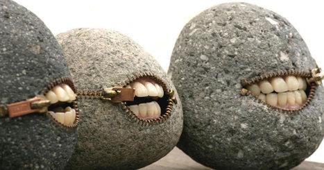Les extraordinaires créations de Hirotoshi | Les Gentils PariZiens : style & art de vivre | Scoop.it