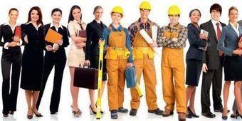 Marque employeur: qu'est-ce qui rend les entreprises attractives? - L'Express | Construire sa marque employeur | Scoop.it