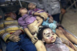 Israel committed new massacre in Gaza | Political Analysis, Comments, Articles and Opinions on Palestine and the Arab World | Scoop.it