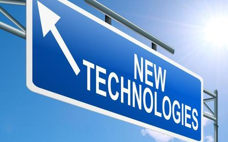 The New Technology in the World | SCOOP.IT STUDENTS | Scoop.it