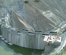Egypt warns 'all options open' on Ethiopia dam | Sustain Our Earth | Scoop.it