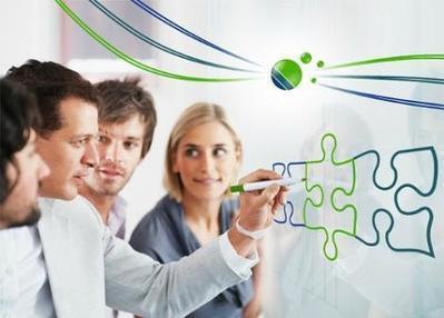 Competitividad: 4 modelos de co-innovación o innovación colaborativa. | Orientar | Scoop.it