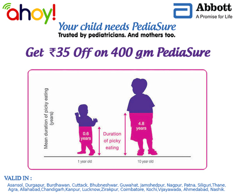 Beat the Price Rise with Uahoy Offer   food   Scoop.it