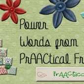 Power Words from PrAACtical Friends | Communication and Autism | Scoop.it