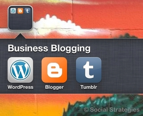 Why you need a business blog | Content Marketing | Scoop.it
