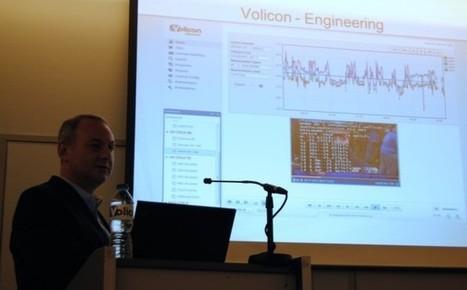 Volicon desarrolla una Plataforma Inteligente de Media   Panorama Audiovisual   Big Media (Esp)   Scoop.it