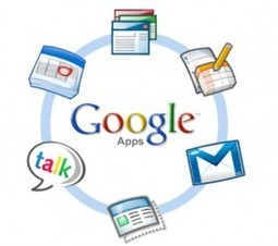 Shifting Your Email to Google Apps Account | IT Solutions Services | Scoop.it