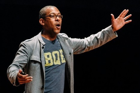 99U Conference Recap: How to Fuel Collaboration & Innovation | Collaboration | Scoop.it