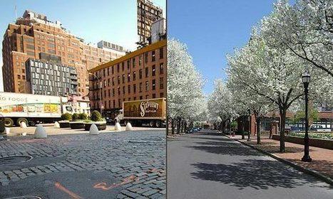 Urbanisme vu d'ailleurs : un Anru version US ? | Urbanisme & Commerce | Scoop.it