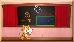 Multimedia Scratch . AulaVirtual de EducaMadrid | Interculturalidad y Tecnología | Scoop.it