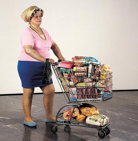 GMS alimentaires et obésité : mon 'personal shopper' est un ... | Formation paramédicale à distance | Scoop.it