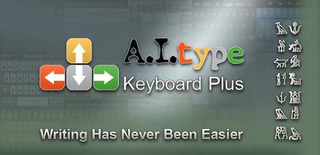 A.I.type Keyboard Plus v1.9.9.5 APK Free Download | Apps | Scoop.it