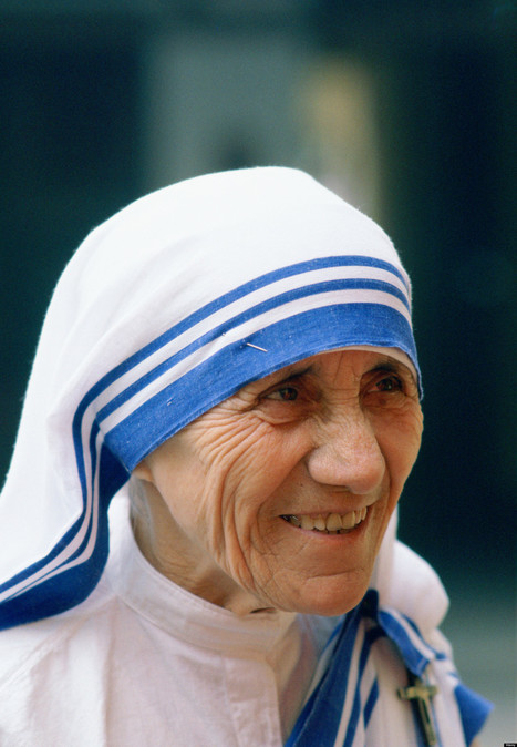 New Study Slams Mother Teresa | Religion in the 21st Century | Scoop.it