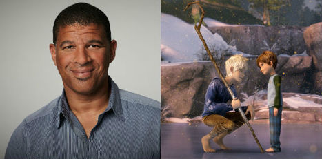 Peter Ramsey: 'Rise of the Guardians' Director on Serious Animation | Animation News | Scoop.it