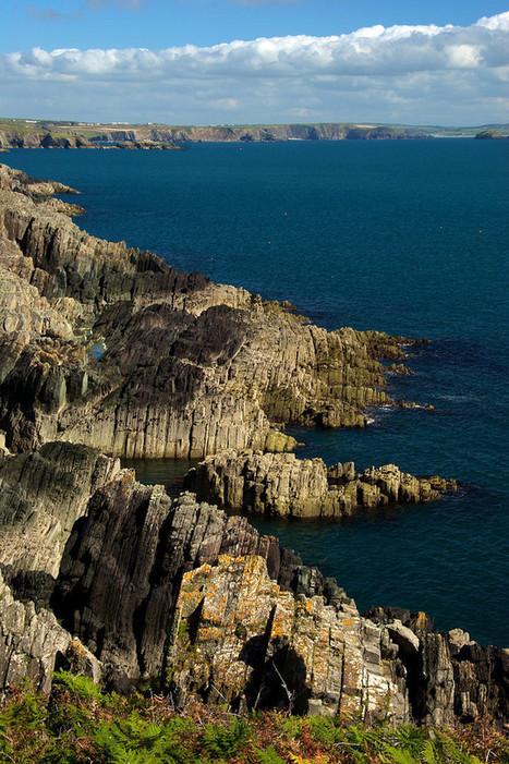Pembrokeshire Coast National Park 60th Anniversary | British Landscapes Photography | Pembrokeshire | Scoop.it