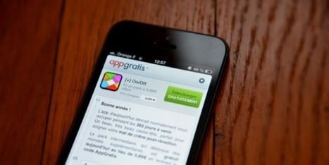 L'application AppGratis retirée de l'App Store - Le Soir | Applications Iphone, Ipad, Android et avec un zeste de news | Scoop.it