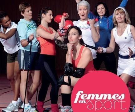 Femmes en sport, c'est ce weekend - News de Doctissimo   Femmes et Sport   Scoop.it
