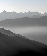 Soule : une saison touristique atone ? - Le Journal du Pays Basque | BABinfo Pays Basque | Scoop.it
