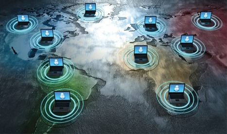 Internet of things: changing how we Live | IV Technology Las Vegas | Scoop.it