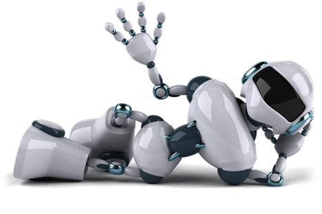 Robots learn from each other on 'Wiki for robot... | Technologie | Scoop.it
