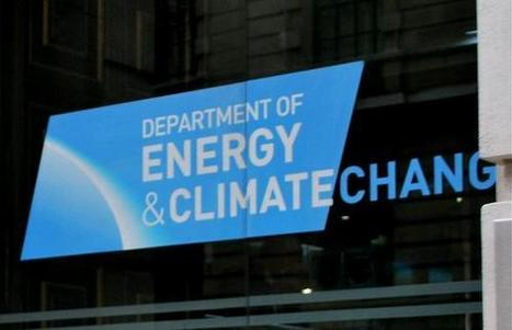 Nine more solar companies join £140 million DECC damages claim | Solar PV | Scoop.it